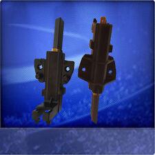 Kohlebürsten Motorkohlen für Siemens WM2085, WM20850GB16, WM20850NL16, WM20851