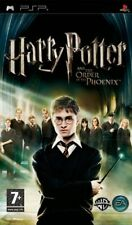Harry Potter - Harry Potter and the Order of the Phoenix (PSP) - Game  BAVG The