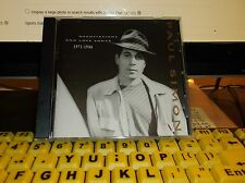 NEGOTIATIONS AND LOVE SONGS 1971-1986 RARE ON CD  BY PAUL SIMON-FREE SHIPPING