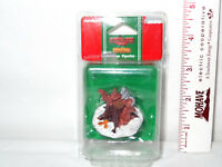 Lemax Coventry Cove Accessories Christmas Village Squirrel Treestump Winter Snow