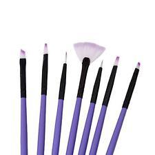 7 Pcs Nail Art Design Painting Shading Drawing Pen Polish Brushes Set Tool WE