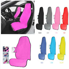 Dual-Layer Anti-skid Protector Car Seat Cover Yoga Sweat Towel for Fitness Gym