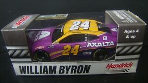 William Byron 2020  #24 Kobe Bryant Tribute Camaro NASCAR 1/64 CUP