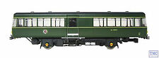 8751 Heljan OO/HO Gauge Park Royal Railbus SC79974 BR Green