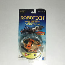 CUTE ROBOTECH SUPER DEFORMED MORPHERS VERITECH VF-1D MACROSS FIGURE HARMONY GOLD