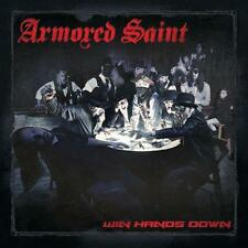 Armored Saint - Win Hands Down (NEW CD)