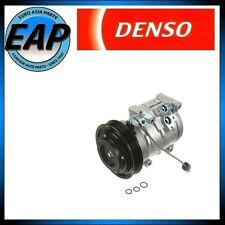 For 2003-2007 Honda Accord 3.0L V6 OEM Denso AC A/C Compressor NEW