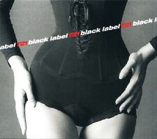 TRISOMIE 21 Black Label - CD - New / Neu -  Factory Sealed