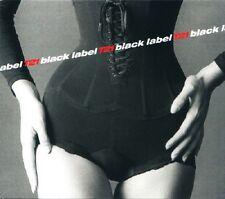 TRISOMIE 21 Black Label - CD - New / Neu -  Factory Sealed