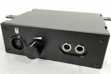 SAM Jackbox Kit Model 830808-01001g Emergency Dispatcher 911 -