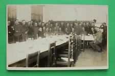 Foto AK Österreich Brünn Brno KuK Offiziere Feier Orden 1917 1.WK Tschechien