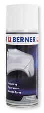 Lackspray Schwarz Matt RAL 9005 Neu Orginal Berner 400ml Spray      148609