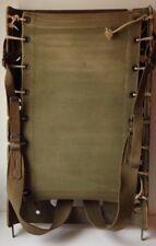 Antique Vintage 1940s WW2 CB Radio Pack Backpack Board/Frame World War II