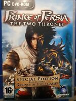 Prince of Persia Trilogy (PC, 2006)