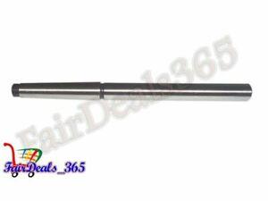 1MT - 4MT Lathe Mandrel Alignment Test Bar EN31 Alloy Parallel Shank , 2 in 1 MT