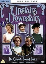 Upstairs Downstairs-The Complete Second Series 4DVD (2006, 1972-1973)