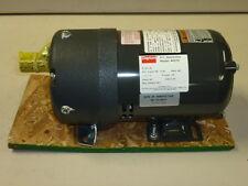 NEW! DAYTON AC GEARMOTOR 1/3 INPUT HP, RPM Range: 31-50, 115V, 4FDY9