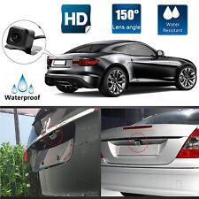 Car Rear View Backup Camera Parking Reverse Backup Camera CMOS Advanced Sensor