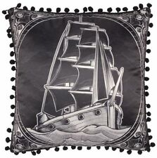 Bedroom Square Nautical Decorative Cushions