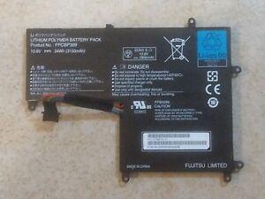 FUJITSU STYLISTIC Q702 BATTERIA ORIGINALE FPCBP389 34Wh(3150mAh) 10,8V
