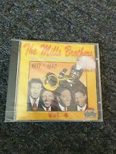 The Mills Brothers featuring Louis Armstrong (1937-1940 ) by Giants of Jazz