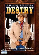 Destry Complete Series 0011301612960 With Don Hagerty DVD Region 1