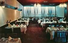 Postcard The Gem Cafe Interior, Saskatoon, Saskatchewan, Canada - Jimmy Chrones