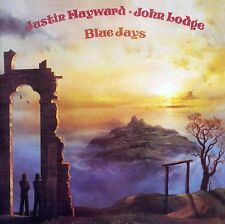 Blue Jays - Justing & John Lodge Hayward (2004, CD NIEUW)