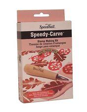 Speedball speedy-carve BASIC Stamp rendendo KIT