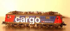Märklin HO:  29484 SBB Elok Serie Ae3 6/6  *CARGO*  mfx  Digital u. Sound