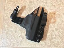 Raven Concealment ACR - Glock G19 - Holster - Kydex - Black
