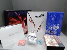 NEON GENESIS EVANGELION LD Laser Disc Movie Limited Box GAINAX Japan FedEx