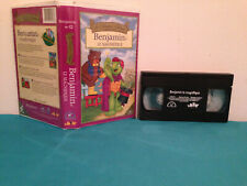 Benjamin #12 :  Le Magnifique  VHS tape & clamshell case FRENCH