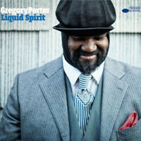 "Gregory Porter : Liquid Spirit Vinyl 12"" Album 2 discs (2013) ***NEW***"