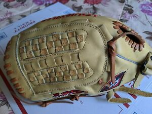 "Louisville Slugger Series 125 12.5"" Baseball Softball Glove LHT 25CR5-1250 New"