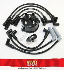 Ignition & Lead kit - Jeep Cherokee XJ (94-1/98) Grand Cherokee ZG (96-99) 4.0P