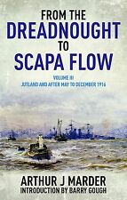 From the Dreadnought to Scapa Flow: Volume 3 by Arthur Jacob Marder...