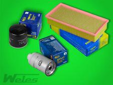 FS311T1 INSPEKTIONSPAKET Luftfilter Ölfilter Dieselfilter FORD TRANSIT E 2,5 TDI