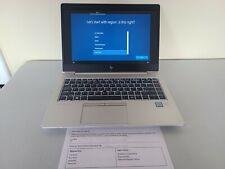 """HP EliteBook 840 G5 14"""" FHD 1.7GHz QUAD i5-8350u 16GB 256GB SSD + WARRANTY!"""