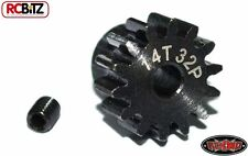 14t 32p Hardened Steel Stock Pinion Gear Fits TF2 R3 Transmission Standard