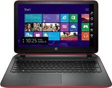 "HP Pavilion 15-p263nr 15.6"" HD Laptop AMD A10-4655M 8GB 1TB Radeon HD7620G"