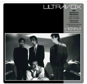 ULTRAVOX Vienna - Steven Wilson Stereo Mix - 2LP / Vinyl / RSD 2021