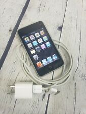 Apple iPod Touch, 2nd Generation, Silver/Black (8 GB)