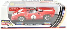 Revell Monogram Lola T-70 MK II #7 - John Surtees 1/32 Scale Slot Car 85-4885