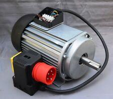 Elektromotor 400 V 4,5 KW für Wippsäge KOA12/400V Schalter E-Motor