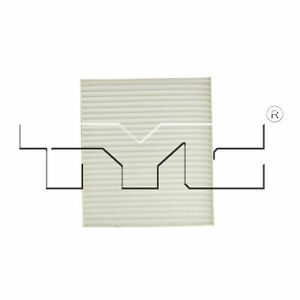 TYC 800131P Cabin Air Filter For 09-13 Mazda 6