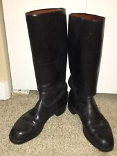 World War Two German Officer Boots original