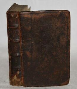 Richard Baxter Catechizing of Families Teacher of housholders 1683 Genealogy