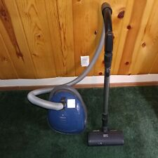 Bosch Formula Electro Duo Hepa 1400W 12Amps Canister Vacuum Model # BSG71360UC