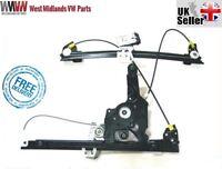 FRONT RIGHT SIDE ELECTRIC WINDOW REGULATOR FOR SKODA OCTAVIA MK1 96-10